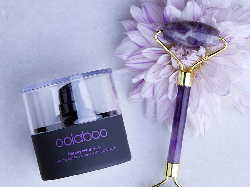 oolaboo   beauty sleep program